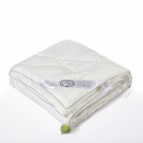 """Одеяло """"Silk"""" (шелковое) 140*205 теплое, Cleo"""
