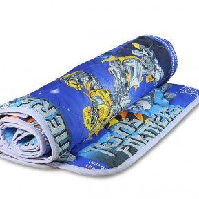 Одеяло детское «143/013-DO» 143*205 (Экофайбер) легкое, Cleo
