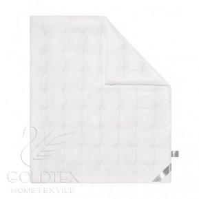 Одеяло Шелк 200*220 Всесезонное, Goldtex