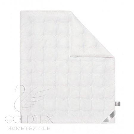 Одеяло Шелк 172х205 Всесезонное, Goldtex