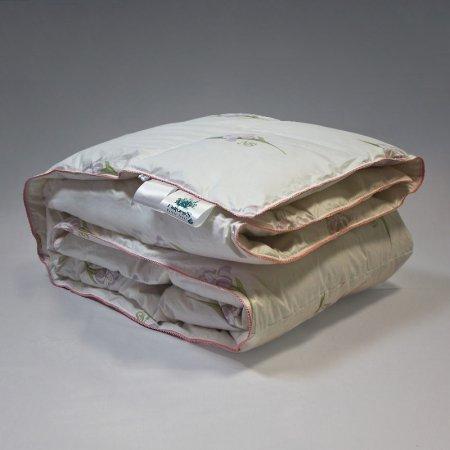 "Одеяло ""Царственный Ирис"" 150х200 теплое, Natures"