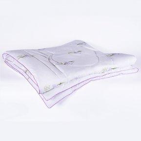 """Одеяло """"Радужный ирис"""" 160х210 всесезонное"""
