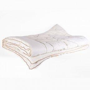"""Одеяло """"Шерстяной завиток"""" 140х205 всесезонное"""