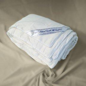 """Одеяло шелковое """"Optima"""" 172х205 легкое"""