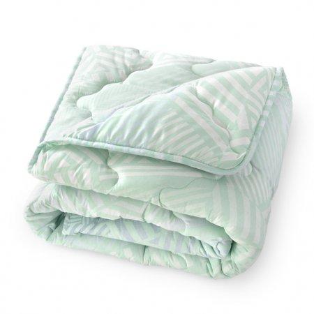 """Одеяло перкаль """"Эвкалипт"""" 200х220 всесезонное, Текс-Дизайн"""