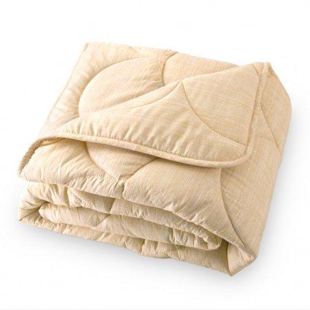 """Одеяло перкаль """"Хлопок"""" 210х230 всесезонное, Текс-Дизайн"""