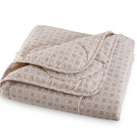 """Одеяло """"Лен"""" 210х230 легкое, Текс-Дизайн"""