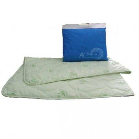 "Одеяло ""Бест"" 200х220 (бамбук) легкое, А-Элита"