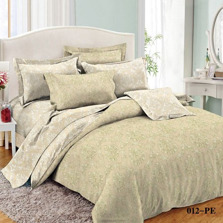 Постельное белье «15/012-PE» 1,5 - спальное, Поплин, Cleo