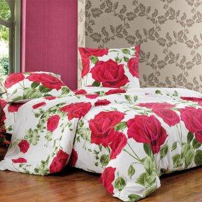 «A117» семейное постельное белье, Поплин, СайлиД