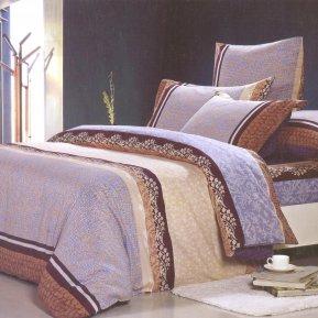 «A156» семейное постельное белье, Поплин, СайлиД