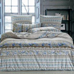 «A166» семейное постельное белье, Поплин, СайлиД
