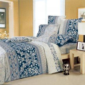 «A88» семейное постельное белье, Поплин, СайлиД