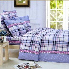 «A92» семейное постельное белье, Поплин, СайлиД