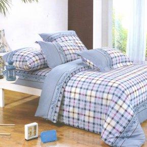 «A-112» ЕВРО постельное белье, Поплин, СайлиД