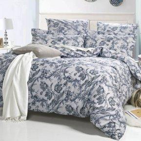 «A-169» семейное постельное белье, Поплин, СайлиД