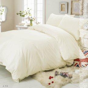 «J-13-B» 1,5 - спальное постельное белье, Поплин, СайлиД