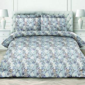 «AP-58-282» 1,5 - спальное постельное белье, Поплин, Вальтери