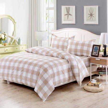 Постельное белье «AP-08-282» 1,5 - спальное, Поплин, Вальтери