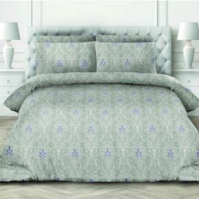 «AP-59-282» 1,5 - спальное постельное белье, Поплин, Вальтери