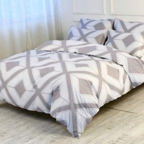 «AP-25-171» семейное постельное белье, Поплин, Вальтери