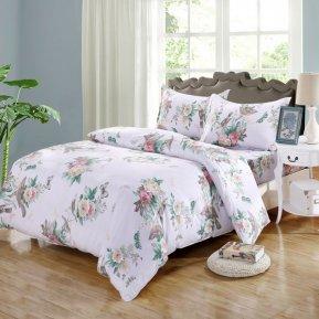 «AP-01-171» семейное постельное белье, Поплин, Вальтери