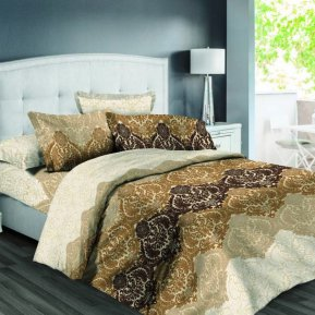 «AP-42-171» семейное постельное белье, Поплин, Вальтери