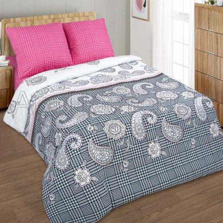 Постельное белье «Рената» 1,5 - спальное, Поплин, Арт Дизайн