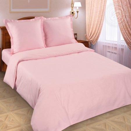 Постельное белье «Роза» 1,5 - спальное (на резинке), Поплин, Арт Дизайн