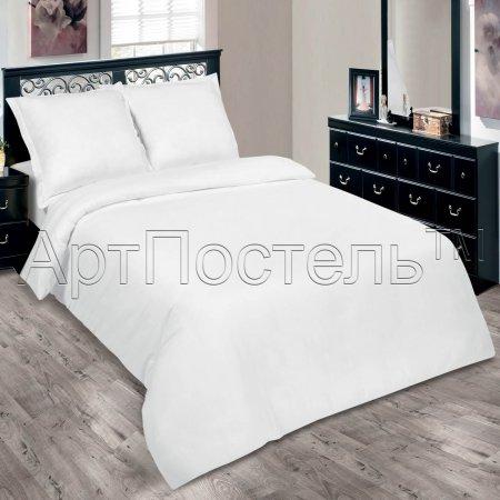 Постельное белье «Подснежник» 1,5 - спальное, Поплин, Арт Дизайн