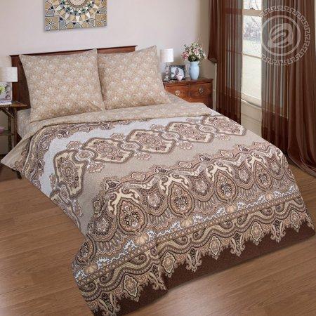 Постельное белье «Лорд» 1,5 - спальное, Поплин, Арт Дизайн