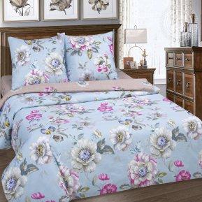 «Ева» семейное постельное белье, Поплин, Арт Дизайн