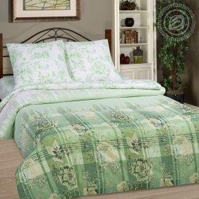 «Ренессанс» 1,5 - спальное постельное белье, Поплин, Арт Дизайн