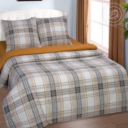 Постельное белье «Рауль» 1,5 - спальное, Поплин, Арт Дизайн