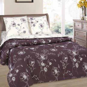 «Каролина» семейное постельное белье, Поплин, Арт Дизайн