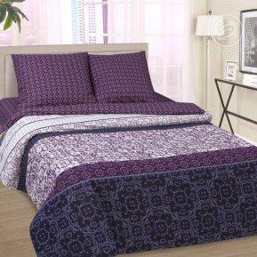 «Идальго» семейное постельное белье, Поплин, Арт Дизайн