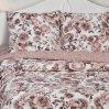 Постельное белье «Визави» 1,5 - спальное, Поплин, Арт Дизайн