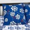 Постельное белье «Марианна» двуспальное с европростыней, Поплин, Арт Дизайн