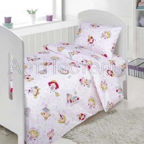 Ириски дет. кроватка