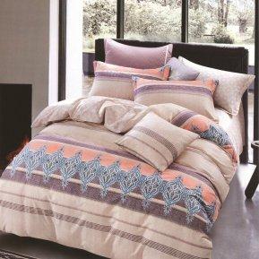 «CKA-7-011» семейное постельное белье, Сатин, АльВиТек