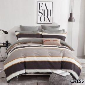 «CA-7-155» семейное постельное белье, Сатин, АльВиТек