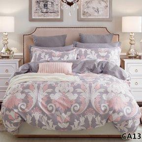 «CA-7-132» семейное постельное белье, Сатин, АльВиТек