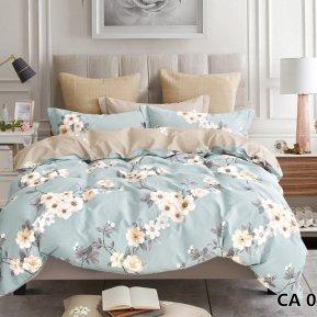 «CA-7-060» семейное постельное белье, Сатин, АльВиТек