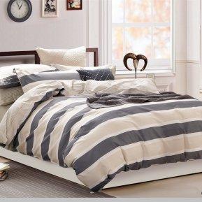 «CA-7-083» семейное постельное белье, Сатин, АльВиТек