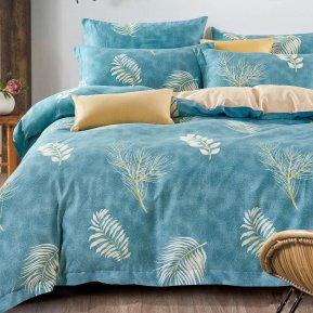 «41/314-SL» семейное постельное белье, Сатин, Cleo
