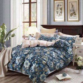 «TPIG4-386» 1,5 - спальное постельное белье, САТИН, TANGO