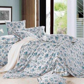 «TPIG4-70» 1,5 - спальное постельное белье, САТИН, TANGO