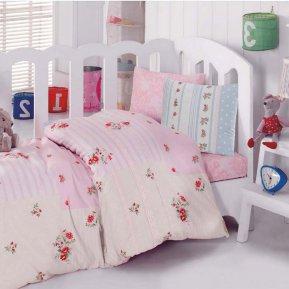 «1041-04» дет. кроватка постельное белье, РАНФОРС, TANGO