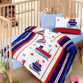 1042-41 дет. кроватка