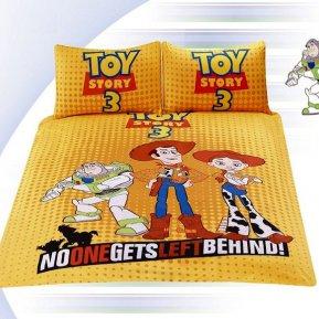 «СВ10-48» 1,5 - спальное постельное белье, САТИН, TANGO